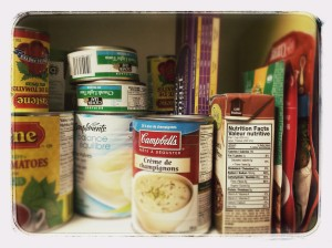 Food Bank @ Sutton Volunteer Centre